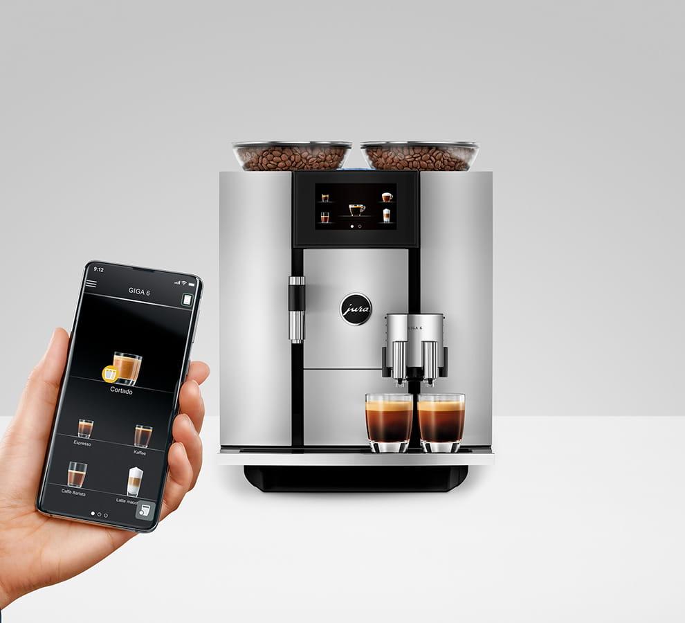 prekyba kavos galimybėmis